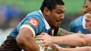 Mat Luamanu: Harlequins forward gets five-week ban for dangerous tackle