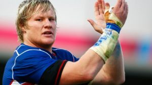 Harlequins: Namibia Renaldo Bothma to join from 2017-18 season