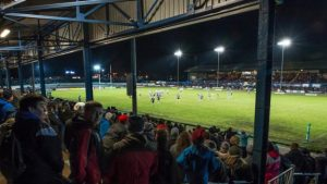 Four Nations 2016: Cumbria keeps up rugby league tradition with Scotland-New Zealand