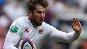 England v South Africa: Wasps centre Elliot Daly set for first international start