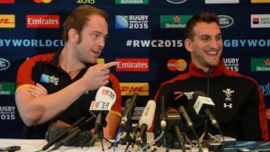 Return of Warburton and Jones 'key' for Wales