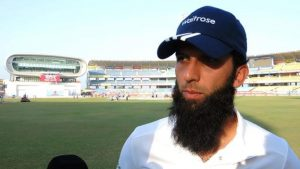 India v England: Moeen Ali wary of 'dangerous' spinners