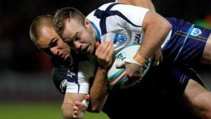 New Zealand v Scotland: Brierley & McConnachie return for Bravehearts
