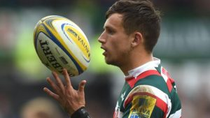Scott Hansen: Jono Kitto says it has been tough since defence coach left Leicester