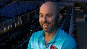 Working with Andy Murray 'a huge honour' – Jamie Delgado