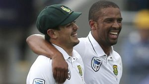 Australia bowled out for 85 by South Africa