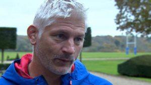 Todd Blackadder: Taulupe Faletau Bath return 'win win'