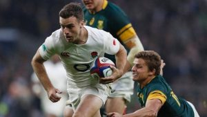 Rugby union facing 'growth pains' during global expansion