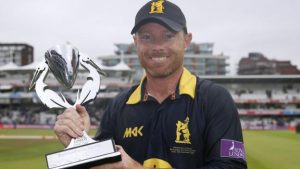 Ian Bell in the Big Bash: Bears captain can only benefit from Australian trip