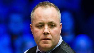 John Higgins makes maximum 147 at NI Open