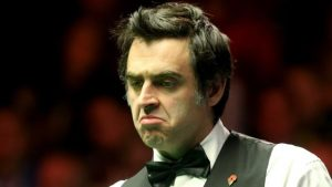 Northern Ireland Open: O'Sullivan knocked out by Wilson as Williams beats Higgins