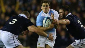 Argentina eye rank & revenge against Scotland