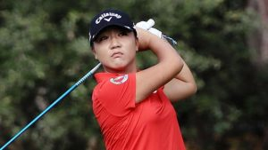 CME Group Tour Championship: Lydia Ko shoots course record in Florida