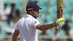 England still fighting in second Test, says Bairstow