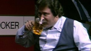 Watch: How has snooker nutrition has changed in 30 years
