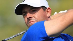 Rory McIlroy: Results in majors big disappointment of 2016