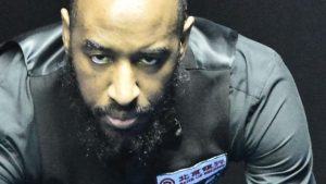 Rory McLeod: World Snooker 'doing nothing' to attract black players