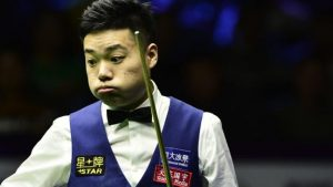 UK Championship 2016: Ding Junhui survives first-round scare at York Barbican