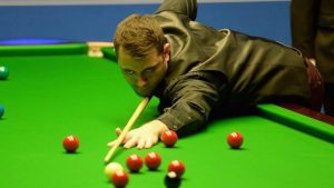UK Championship 2016: Mitchell Mann's win over Kyren Wilson a 'massive relief'