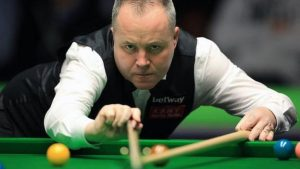 UK Championship: Higgins and Wenbo through to second round