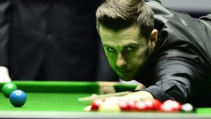 UK Championship: Mark Selby says indecision cost him chance of 147 break