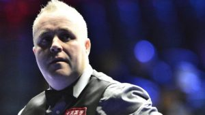 UK Championship 2016: John Higgins feared 'journeyman' status