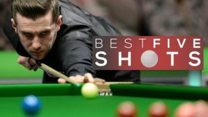 UK Snooker Championships 2016: Mark Selby overcomes resilient Daniel Wells
