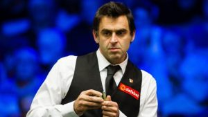 UK Championship 2016: Ronnie O'Sullivan eases through in York