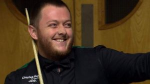 UK Championship 2016: Mark Allen hits first career 147