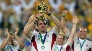 Martin Johnson believes England can emulate 2003 World Cup winners