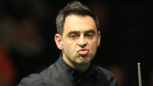 Snooker like a car boot sale – O'Sullivan