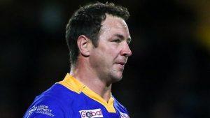 Adrian Morley: Former Leeds Rhinos forward as academy coach