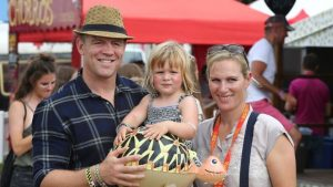 Ex-England captain Tindall expecting second child