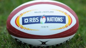 Six Nations: Bonus-point system introduced for 2017 tournament