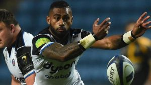 Niko Matawalu: New Exeter signing will 'play in any position' for Chiefs