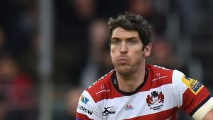 James Hook: Gloucester fly-half to rejoin Ospreys at the end of the season