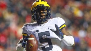 NFL Draft Big Board: Rivalry Week turns up pressure on top prospects