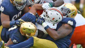 NFL Draft Stock Report: Talent not in doubt for Notre Dame+ACYAIw-039+ADs-s Jarron Jones