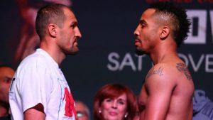 Sergey Kovalev-Andre Ward results: Live blog, fight card, odds, PPV start time