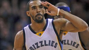 Grizzlies season dealt major blow with Mike Conley out 6-8 weeks after back fracture