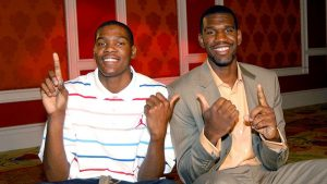 Durant: Oden calling himself a bust is 'nonsense'