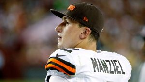 Bar worker suing Manziel, claiming broken nose