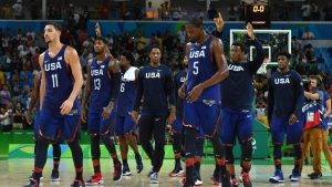 Retired Gen. Dempsey to chair USA Basketball