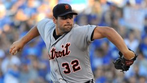 Tigers' Fulmer named AL Rookie of the Year