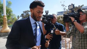 Rose seeking $70K in court costs from accuser