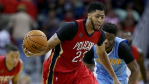 Celtics yearn for a star like Anthony Davis