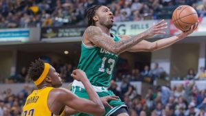 Celtics' James Young isn't as young as he used to be