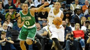 Pelicans' Tim Frazier still fighting after earning his place in NBA