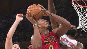 Marshall Plumlee's NBA debut includes sprint through New York