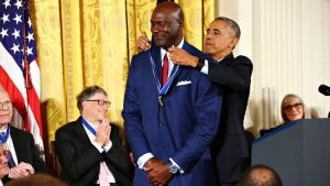 MJ, Kareem and true American excellence